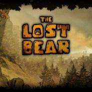 手書きの絵本を読むようなADV『The Lost Bear』がOculusでリリース