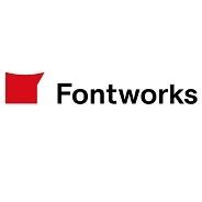 サイバーエージェント、フォントワークス製品を全クリエイティブ部門で包括的に採用