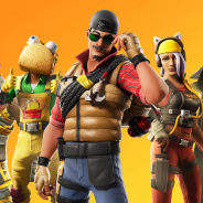 Epic Games、『フォートナイト』でクリエイティブV17.10アップデート実施! 新たな武器や魚釣りの仕掛けが登場!