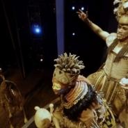 JauntVR、『THE LION KING on Broadway』の公演中のバックステージや舞台の一部を360度で無料で公開中…専用のアプリやPCブラウザで視聴可能