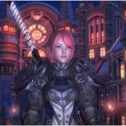 アソビモ、新作MMORPG『ETERNAL(エターナル)』でMONACAが作曲したゲームサウンド4曲のフルバージョンを公開