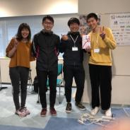 【SPAJAM2019】仙台予選が開催! 「タスワケ」を開発したチーム「Fishers」が最優秀賞に!