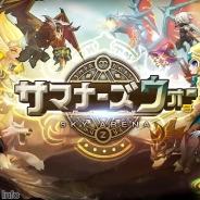 【米Google Playランキング(1/24)】Com2us『Summoners War: Sky Arena』がリリースから8カ月で初のトップ10入り!