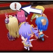 GMOゲームポット、iOS版『わグルま★(わぐるますたー)』をアップデート…キャラクターとのコミュニケーション機能などを追加