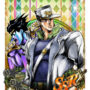 バンナム、『ジョジョの奇妙な冒険 スターダストシューターズ』で「超強化投票キャンペーン」の結果を発表 空条承太郎など3ユニットが超強化!