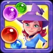 【米Google Playランキング(7/12)】Kingの『Bubble Witch 2 Saga』が自己最高の7位…『サマナーズウォー』もトップ10入りが視野