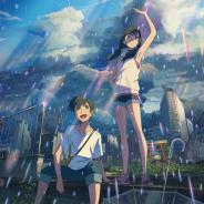 東宝、2020年2月期の営業利益は17%増の528億円…「天気の子」がメガヒット、話題作や定番のアニメ作品も貢献