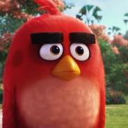 Rovio、3DCG長編アニメ映画『アングリーバード』の最新プロモーションビデオを公開