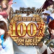 NCジャパン、『Lineage M(リネージュM)』事前登録者数が100 万人達成! リリース発表会やキャラクターエントリー」「血盟エントリー」の開催決定