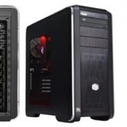 サイコム、AMDの次世代CPU「Ryzen/AMD X370」ミドルタワーPCを3月3日より販売開始 Ryzen 7 1700とGTX1060搭載モデルなど