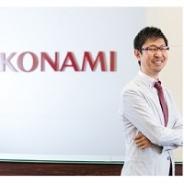 KONAMI、ゲーム業界経験者を対象にした特別採用セミナーを12月7日(土)に開催!【PR】