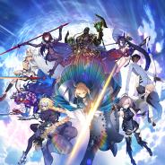 TYPE-MOON/FGO PROJECT、『Fate/Grand Order』の「マシュ・キリエライト」CV担当を種田梨沙さんから高橋李依さんに変更