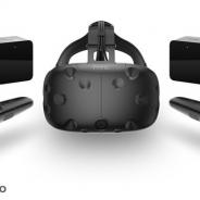HTC NIPPON、国内でのVRにおける強固なパートナーシップを発表 国内販売パートナー実店舗での販売を開始&Viveの体験予約が可能に