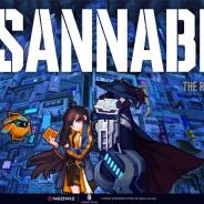 韓国NEOWIZ、大学生5人で組織した開発チーム「ワンダーポーション」と2Dアクションゲーム『SANNABI』のパブリッシング契約を締結