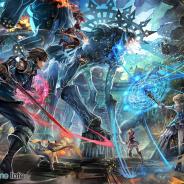 グリー、新作RPG『リベリオン ブレイド』のリリースを延期…「クオリティアップが必要と判断」