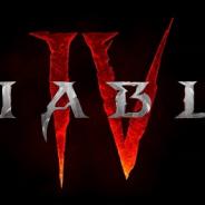 ブリザード、アクションRPG『ディアブロ IV』をBlizzCon 2019で発表…WinPCやPS4、Xbox Oneで提供予定