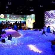 プレースホルダ、知育型デジタルテーマパーク「リトルプラネット」を福岡にオープン 、新アトラクションのデジタルトランポリン「FLAPPY」も登場