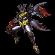 エディア、『WarLocksZ』で永井豪氏が新たにデザインした機体「アモン」が登場する新シナリオ「願い託されし閃光」が始動!