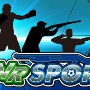【Steam】SAT-BOXの7種類のスポーツが楽しめる『VR Sports』 第2回目はホームラン競争をフィーチャー