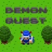 sekiryou、新作『デーモンクエスト』をリリース ボクセルのキャラが戦う斜めスクロールのアクションRPG