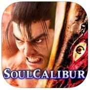 バンダイナムコゲームス、『SOULCALIBUR Unbreakable Soul』のサービスを12月10日に終了