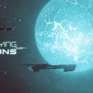 ORENDA、タクティカル・ローグライト『Crying suns』を配信開始! 宇宙艦隊の指揮官となり、壊滅した謎の帝国を冒険しよう