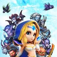 LONGTU GAME、中国の大ヒットモバイルゲーム『刀塔伝奇』の2014年売上が21.6億元(約417億円)と判明 裏口上場に伴い公開
