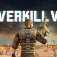 スペイン Starloop Studios、FPSゲーム『Overkill VR』をOculus Storeで配信開始…日本語にも対応