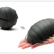 バンダイ、世界初となるダンゴムシの1000%スケールモデルのカプセルレス玩具「だんごむし」を2018年8月第5週より全国で発売