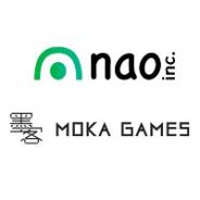 ナオとMoka Gamesと業務提携 中国ゲーム企業の日本展開を支援 将来的には日本企業の中国展開の支援も