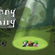 Master Q Project、言葉のないRPG『Sunny Fairy』をGoogle Playにて配信開始!