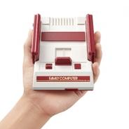 任天堂、家庭用ゲーム機「ニンテンドークラシックミニ ファミリーコンピュータ」を11月10日発売 ゼルダやマリオなど名作30タイトルを収録