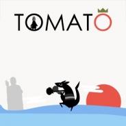 クリプト、ランアクションゲームアプリ『TOMATO』をリリース…ステージを作成・公開することも可能