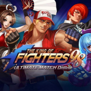 OURPALM、『KOF'98 UM OL』のAmazonアプリ版『THE KING OF FIGHTERS '98UM OL for Amazon』を配信開始!