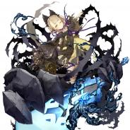ポケラボとスクエニ、『SINoALICE(シノアリス)』で「いばら姫(CV.本渡楓)」の新ジョブ「いばら姫/憤狼のクラッシャー」が登場!