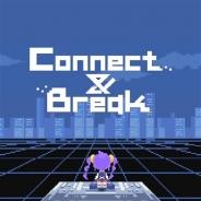 ロボット、エピソディックアクションパズルゲーム『Connect & Break』を配信開始