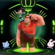 ディズニー映画『シュガー・ラッシュ:オンライン』のVRが登場 米国の4D VRアトラクション「The Void」にて