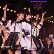 【イベント】『AKB48ステージファイター』特別劇場公演を開催 今年はお絵描きガチバトルや川本紗矢さんによる新衣装プロデュースの模様を披露