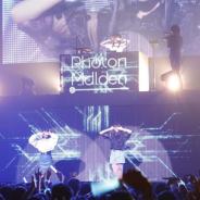 昼夜異なるコンセプト・演出で盛り上がった「D4DJ」2nd LIVE