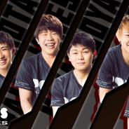 ポノス、プロゲーマーチーム「PONOS」が中国・西安で行われる国際的eスポーツ大会「World Cyber Games」に出場