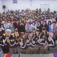 i☆Ris 14th Single「Shining star」リリースイベント公式レポートをお届け メンバーデザインによる新衣装お披露目 初の女子限定回も