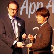 【発表会】App Annie、2016年度のアプリ世界収益ランキングを発表 52社中「mixi」「LINE」「バンナム」など17の日本企業がランクイン