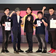 「日本ゲーム大賞2019 アマチュア部門」の大賞は「ORBITS」(制作:OVERWORKS)に! HALが最多5作品受賞!