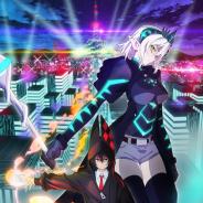 アニプレックス、「ビルディバイド」 プロジェクトTVアニメのキャスト・キャラ・放送局情報解禁! TCG第1弾は10月8日発売決定!