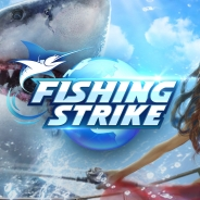 Netmarbleの新作釣りゲーム『フィッシングストライク』が好調な出足 韓国App Storeの売上ランキングでTOP10入り!