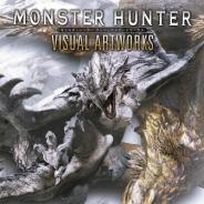 カプコン、CG集「モンスターハンター ヴィジュアルアートワークス」を発売