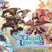 台湾Moregeek Entertainment、『オービットレジェンド』に新システム「超★6 合成システム」 を追加 「宝石聖獣・赤 ガーネット 討伐戦」も開催