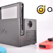 テレビがなくても最大120インチの大画面で楽しめるゲームがマルチプロジェクター「OJOプロジェクター」のクラウドファンディングが人気に