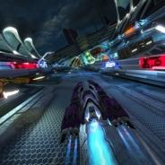 【PSVR】『Wipeout Omega Collection』の無料VRアップデートが開始 VRに完全対応し別次元のレベルへと進化
