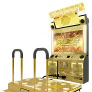 コナミ、アミューズメント施設向け音楽ゲーム『DDR』シリーズの20周年記念モデル『DanceDanceRevolution 20th anniversary model』の稼働を開始!